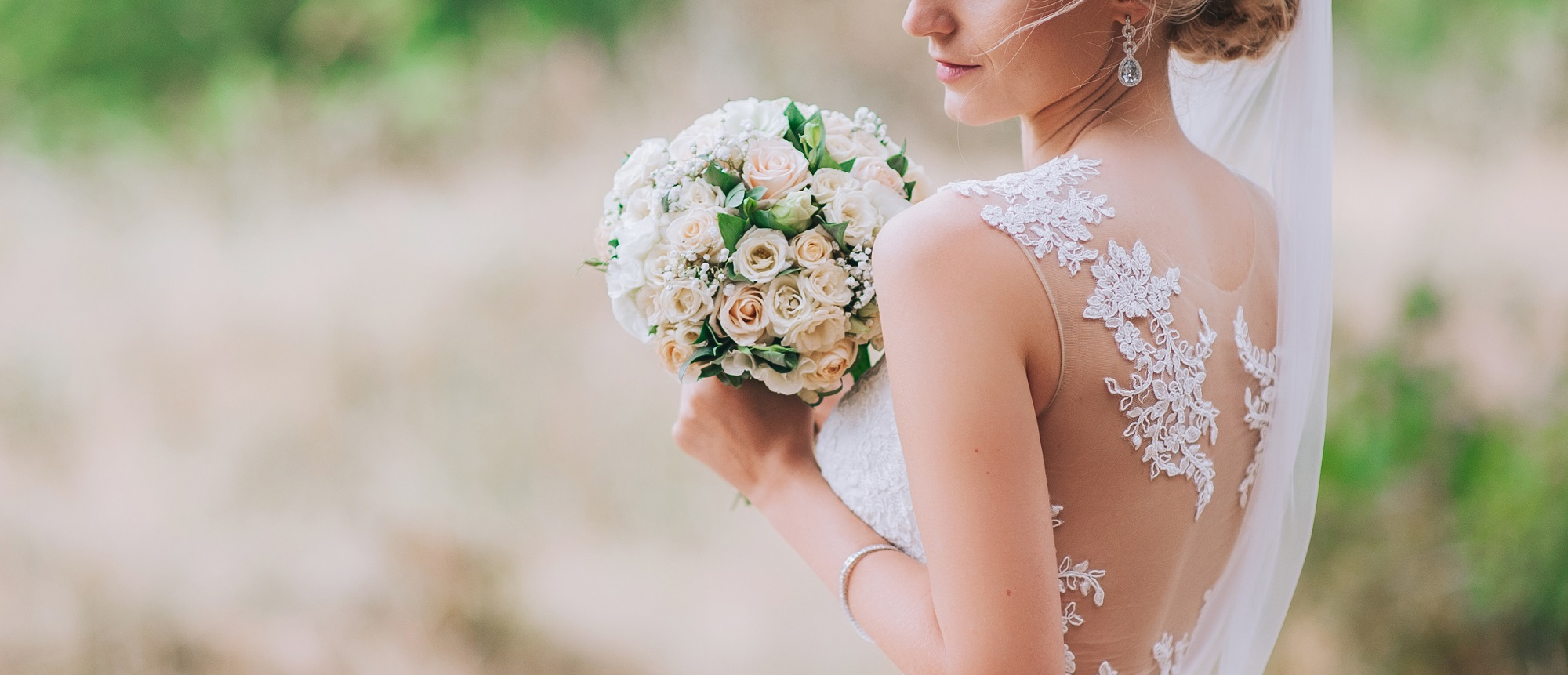 Wedding Gown Cleaning and Preservation